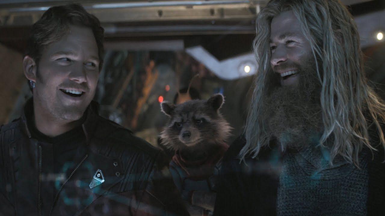 Thor 4 sa bude odohrávať ešte pred Guardians of the Galaxy. Vymení Star-Lorda ako líder tímu?