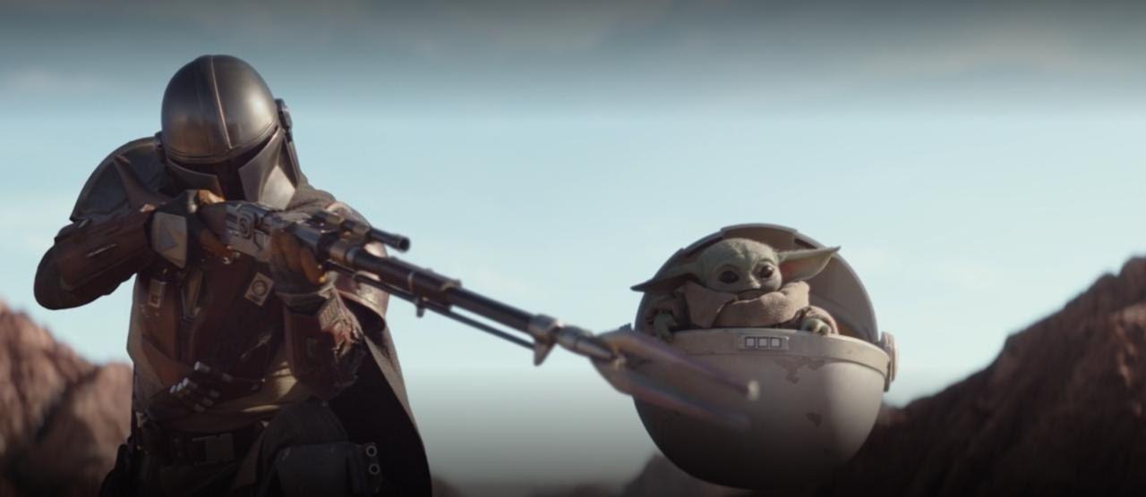 Recenzia: Mandalorian – Prvý veľký Star Wars seriál trestuhodne nevyužil svoj potenciál