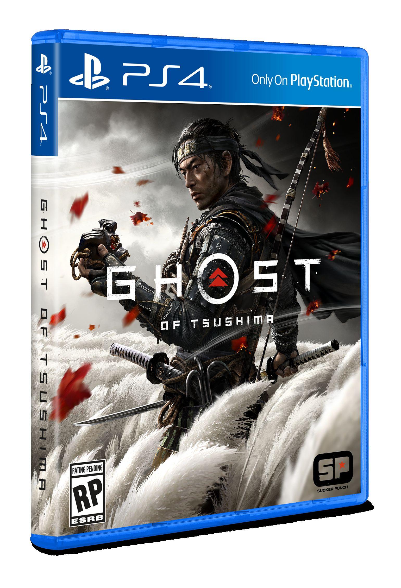 Zabi Mongolov napádajúcich feudálne Japonsko. Ghost of Tsushima ohuruje krásnou grafikou a samurajským gameplayom