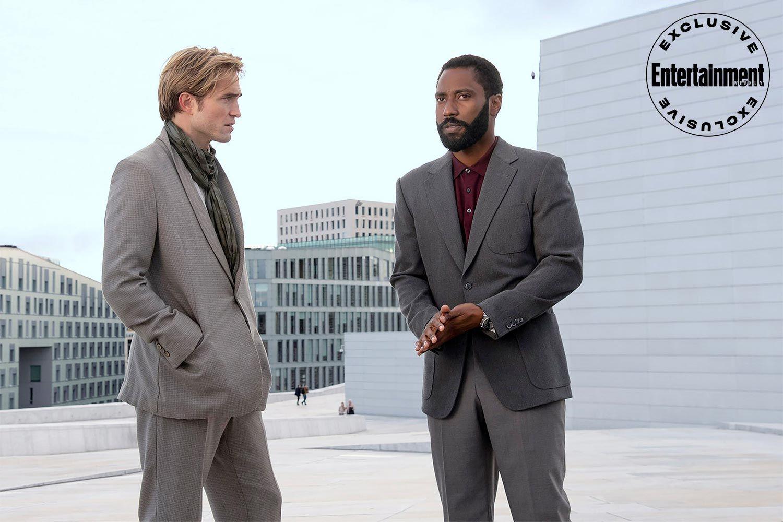 Tenet je epický špionážny veľkofilm Christophera Nolana. Sleduj dychberúci trailer pre adepta na film roka 2020