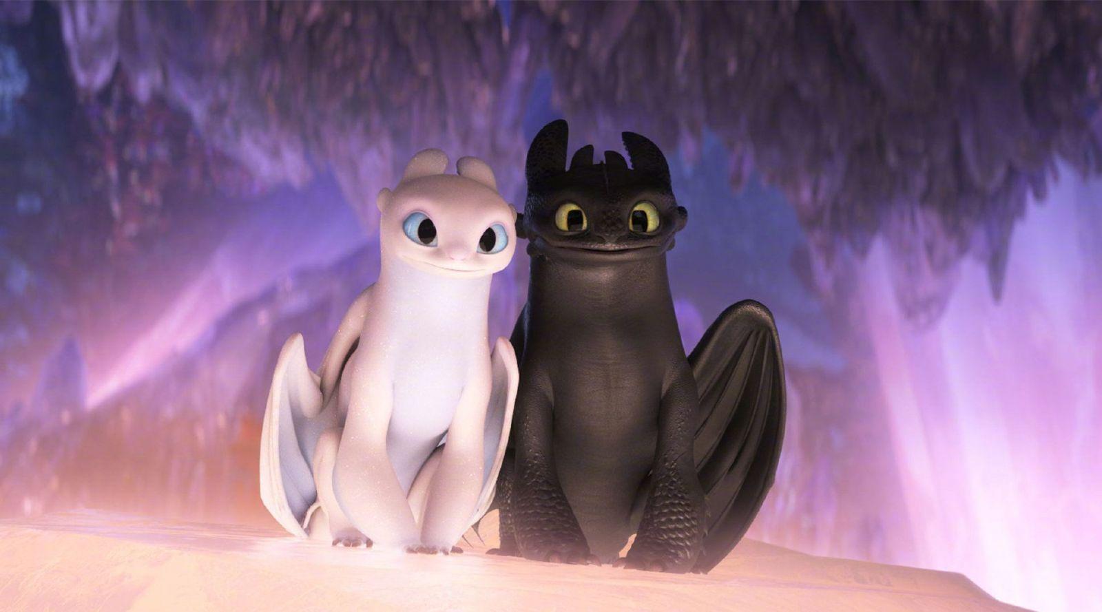 Emotívna rozlúčka so Štikútom a Bezzubkou ovládla kiná po celom svete a zarába rekordné tržby (Box Office)