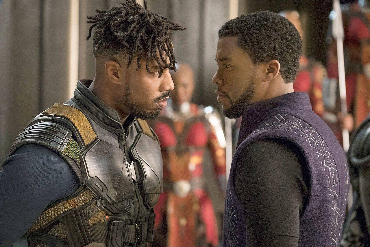 10 filmov, ktoré v roku 2018 zarobili v kinách najviac. Darilo sa hlavne Disney, komiksovkám a lámaniu rekordov