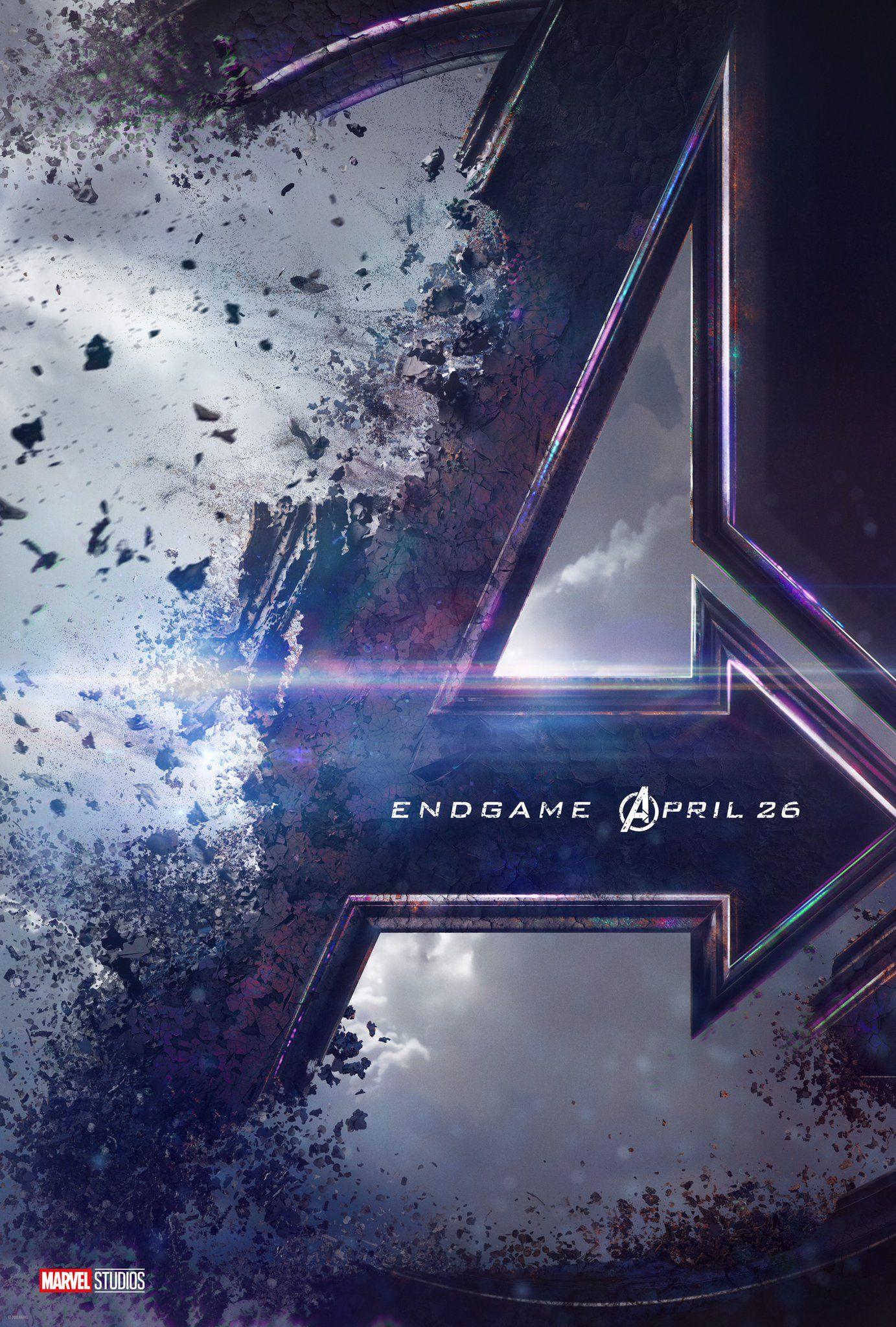 Trailery pre Avengers: Endgame ukáže len zábery z prvých 15 minút filmu. O názve bolo rozhodnuté ešte pred natáčaním