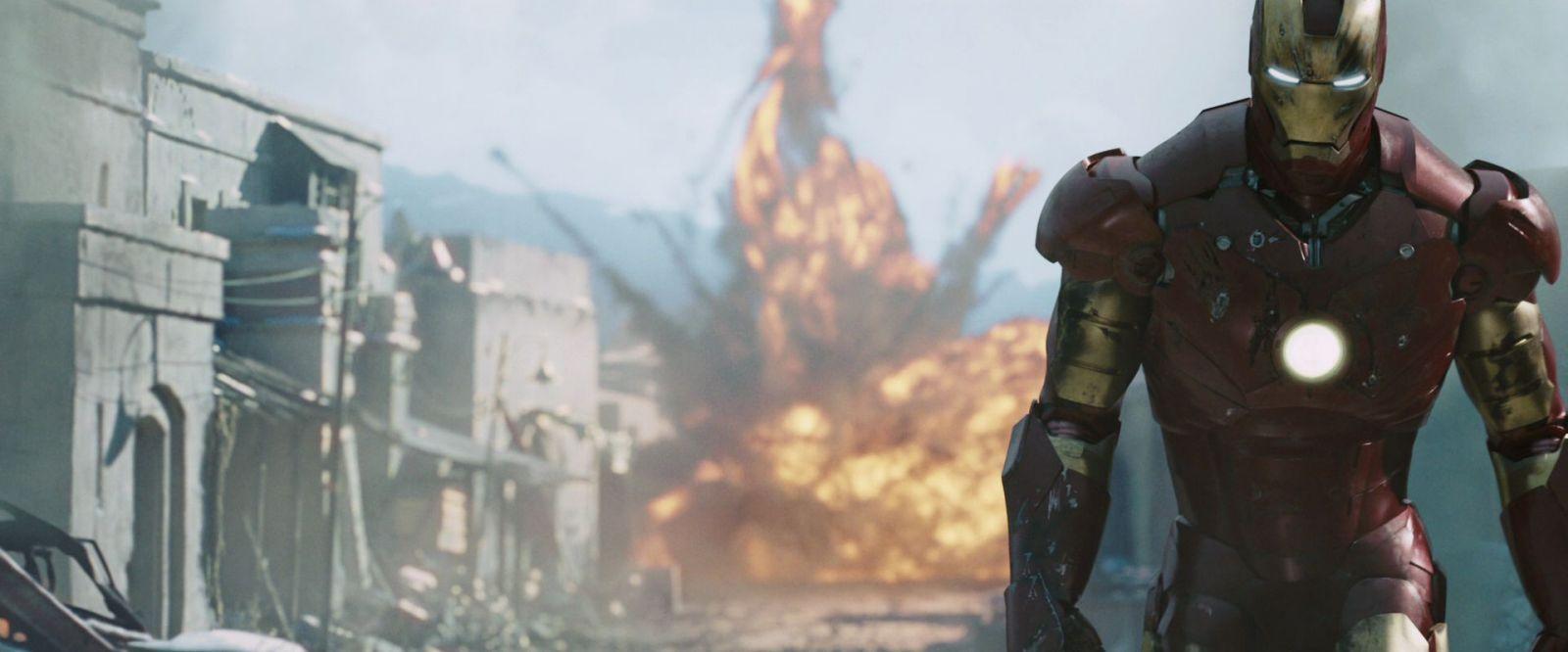 Smrť Iron Mana bude ovplyvňovať MCU ešte dlhé roky po Endgame. Robert Downey Jr. na filme zarobil 75 miliónov dolárov