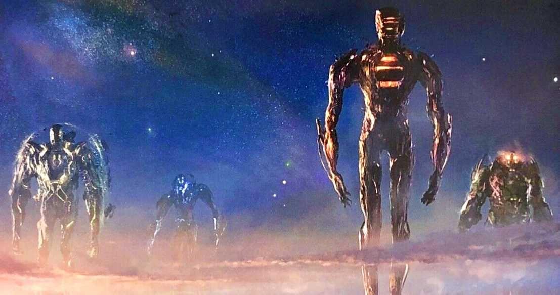 Svet Marvelu: nových Avengers vo Fáze neuvidíme, tá piata je už naplánovaná. Uvidíme v nej X-Men a Fantastickú štvorku?