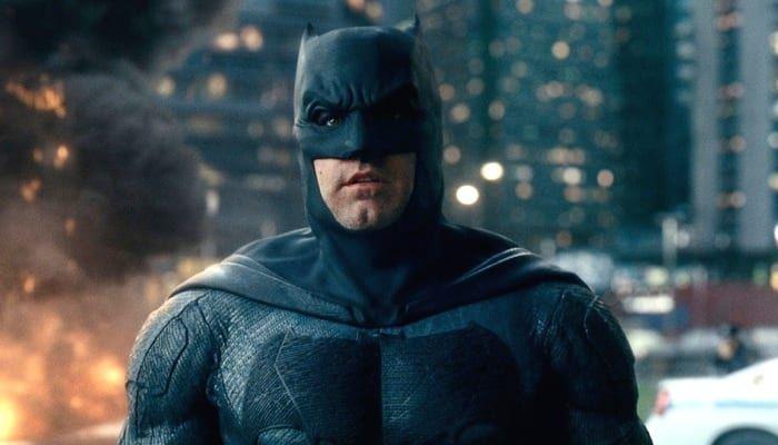 Afleckov Batman sa mal odohrávať v Arkhame. Mali sme preskúmať Bruceove temné stránky osobnosti