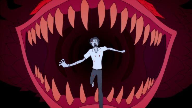 Devilman Crybaby je najkrvavejším a najerotickejším seriálom od Netflixu, ktorý ťa strhne už po prvej epizóde (Recenzia)
