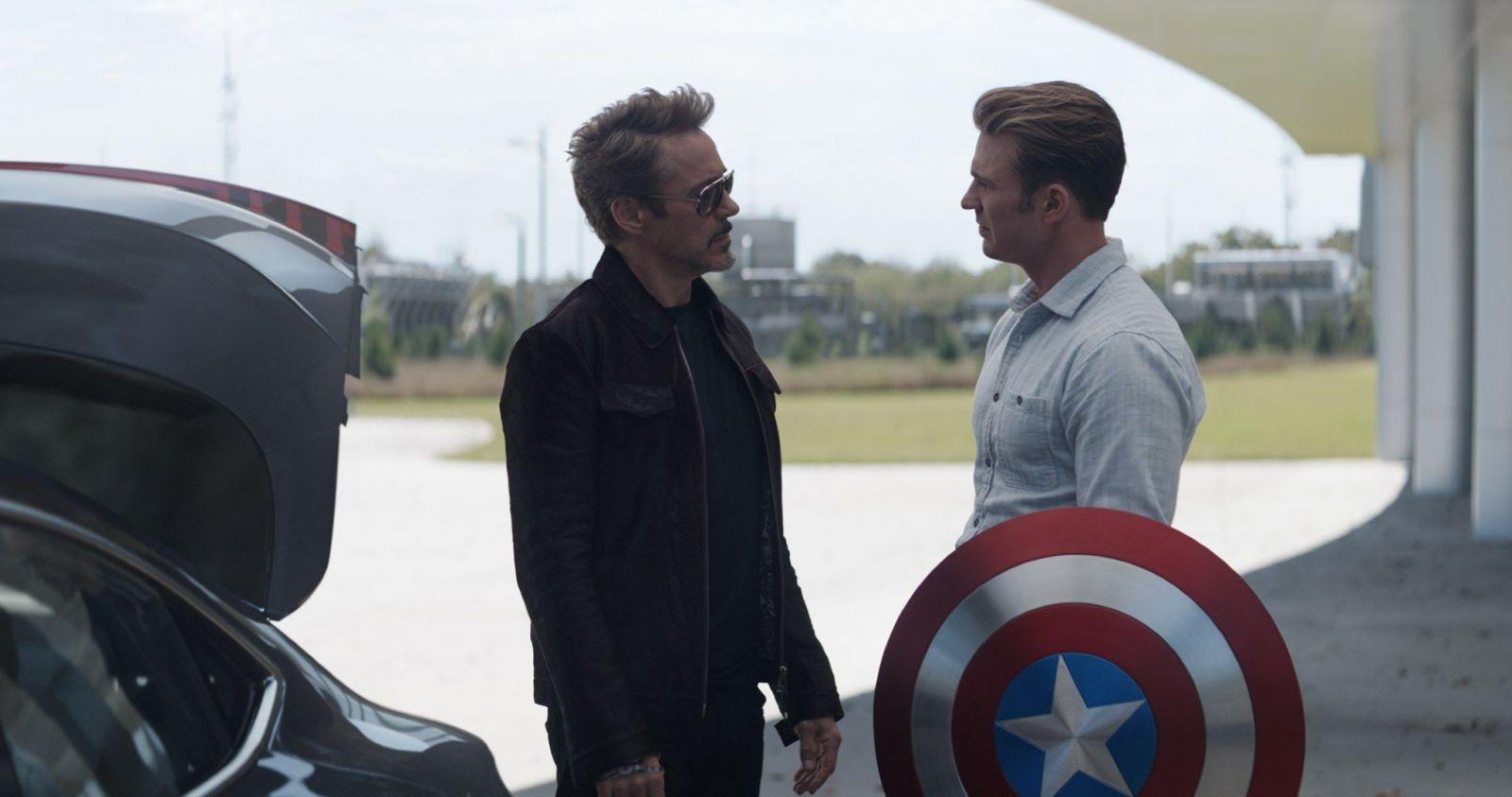 Svět Marvelu: Tvůrci Avengers: Endgame vysvětlují nového Captaina Americu, Hulka a budoucnost MCU