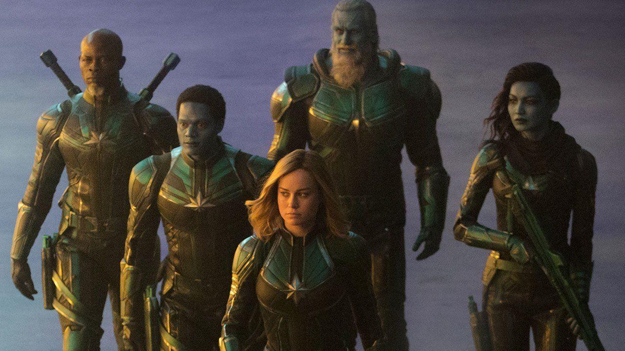 Captain Marvel je klasickou marvelovkou so všetkými silnými aj slabými stránkami. Pre fanúšikov MCU ide o povinnosť (Recenzia)