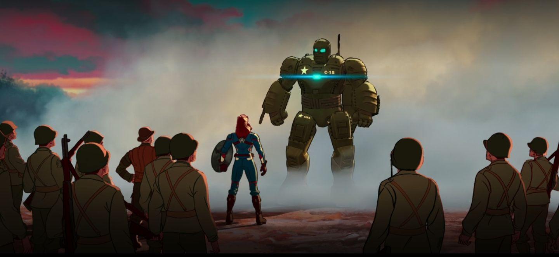 MCU seriály na Disney+ odhaľujú nové obrázky, výzor postáv a mená tvorcov. Uvidíme ich aj vo filmovom MCU v kinách?