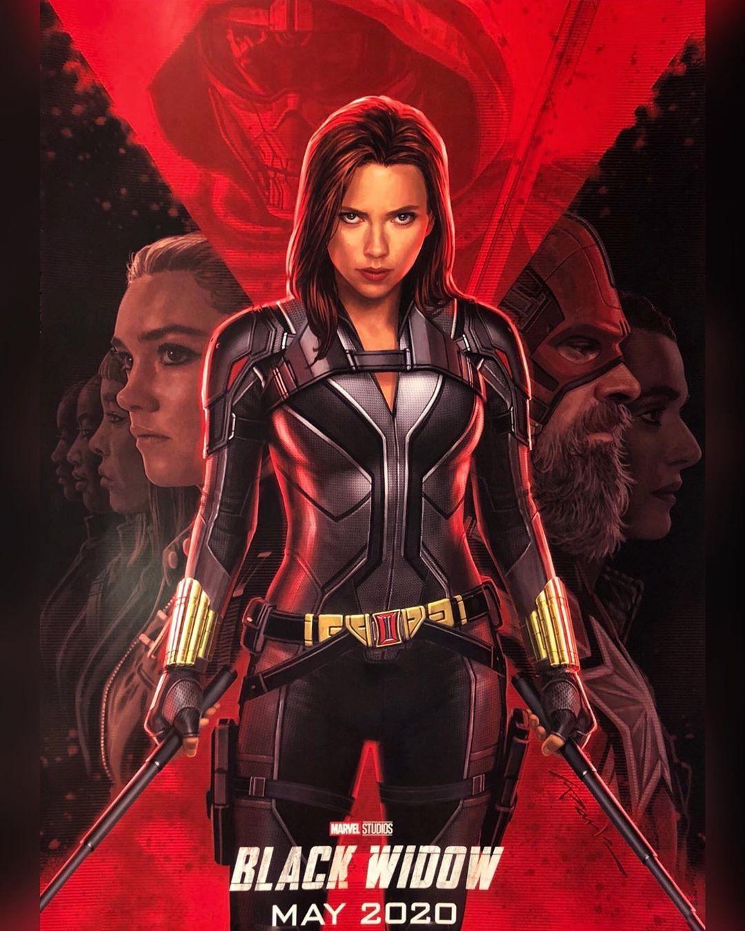 Robert Downey Jr. sa údajne vráti ako Iron Man v sólovke Black Widow