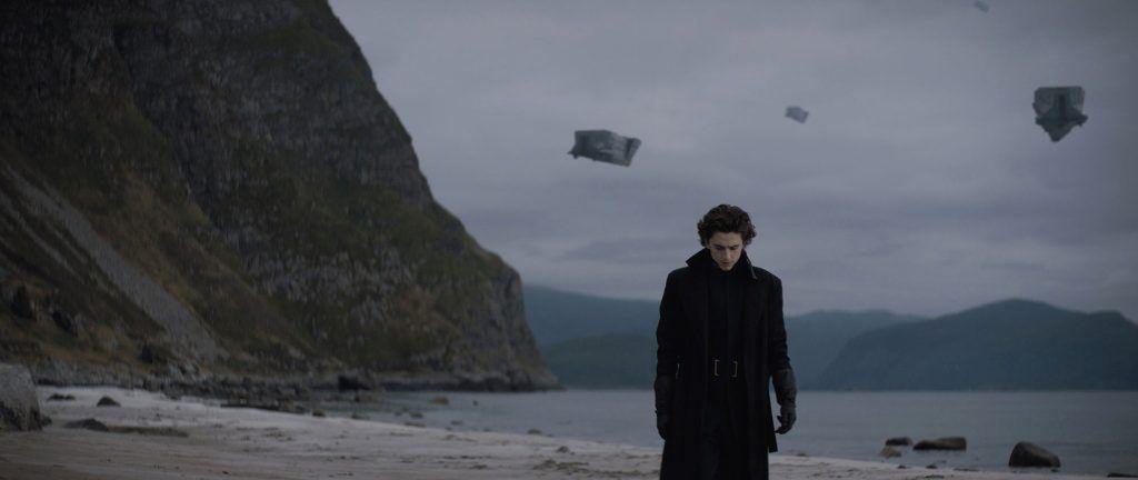 Duna dostáva epický trailer. Hviezdni herci, špičkový režisér a vizuál, ktorý ťa ohromí