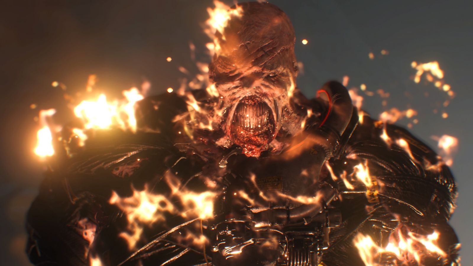 Recenzia: Resident Evil 3