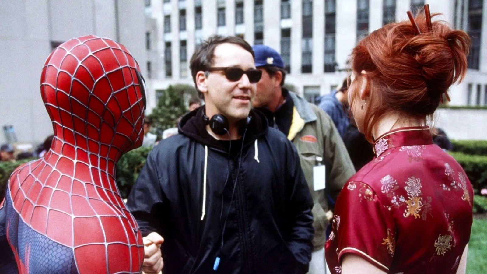 Režisér pôvodnej trilógie Spider-Mana s Tobeym Maguierom natočí Doctor Strange 2. Kedy sa komiksovka dostane do kín a o čom bude?