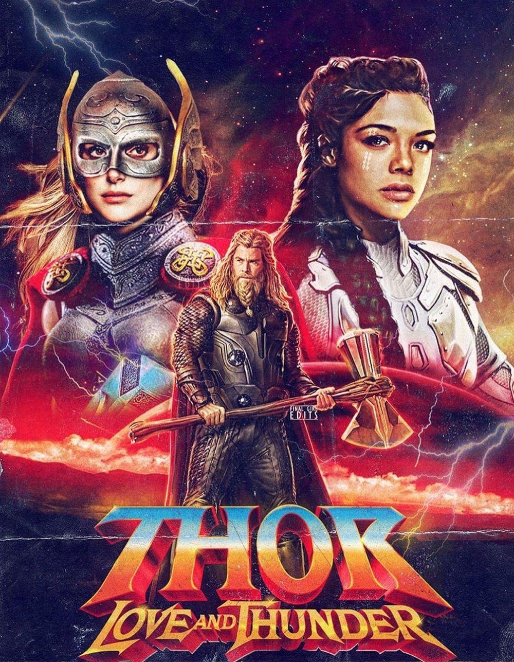 Thor 4 bude podľa režiséra úplne šialený komiksový film. Tučný Thor sa zrejme nevráti
