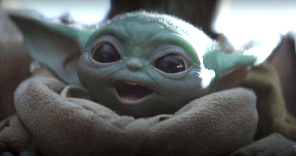 Werner Herzog režíroval Baby Yodu akoby bol skutočný herec. Robotická bábika ho asi veľmi nechápala