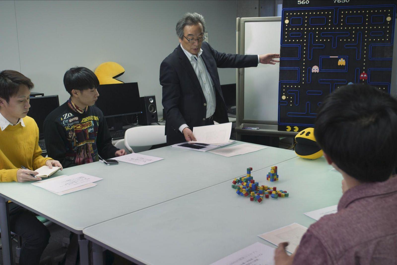 Herný dokument High Score od Netflixu ti prezradí, že Pac-Man vznikol pri jedení pizzy ako hra pre ženy