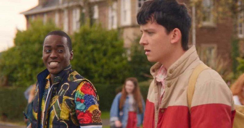 Recenzia: 2. séria Sex Education znova exceluje Pobavia ťa tínedžeri objavujúci svoje sexualitu a aj neuspokojení dospeláci