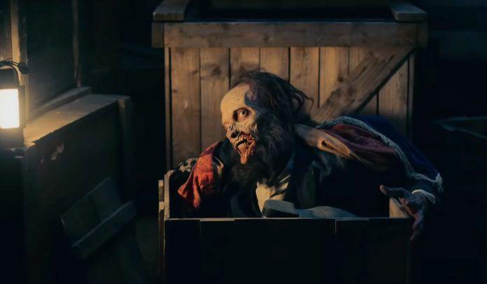Recenzia: 3-dielny Dracula sa viac zameral na jeho charakter než hororové prvky a jeho moc, čo určite nesadne každému