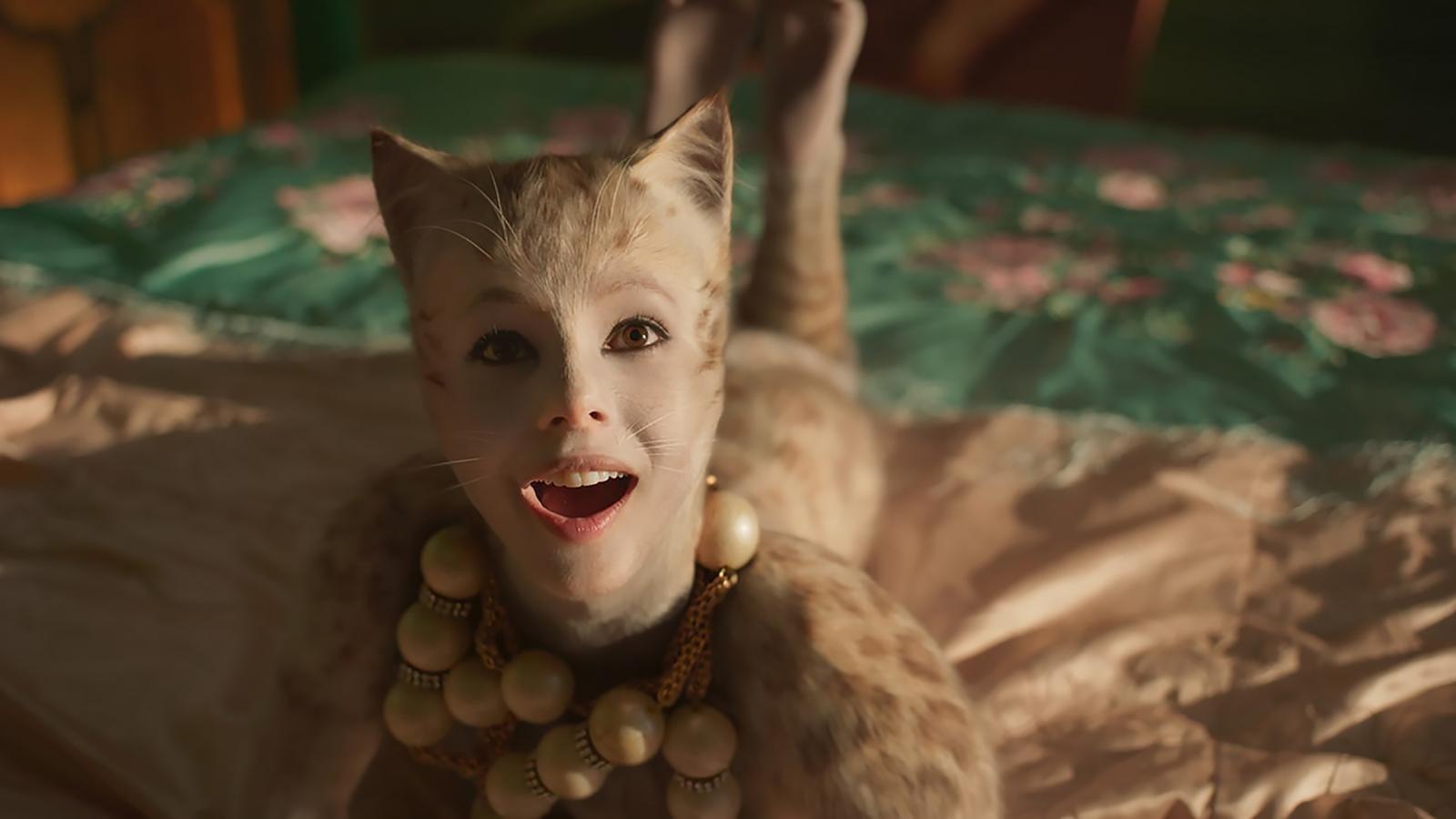 Recenzia: Cats
