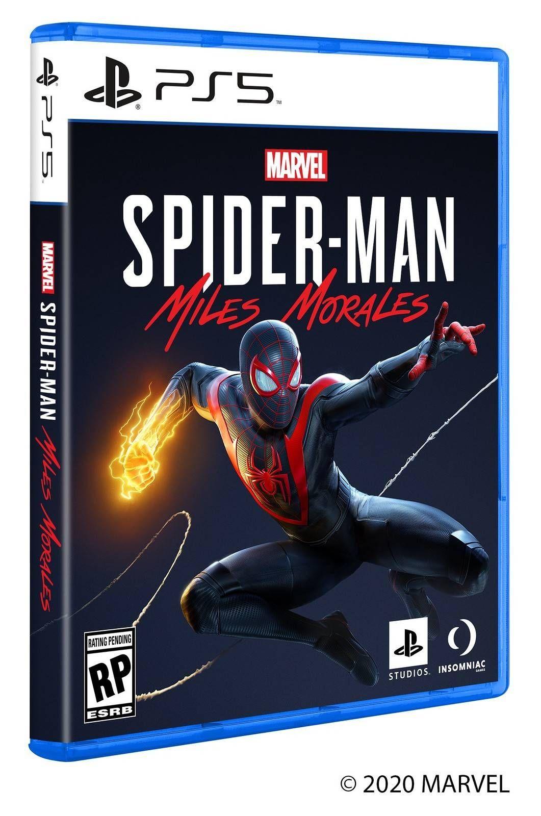 Takto budú vyzerať obaly hier na PlayStation 5. Biela farba nahradila modrú
