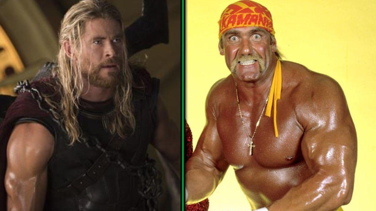Chris Hemsworth sa pre rolu Hulka Hogana vypracuje ešte viac ako pre Thora v Avengers