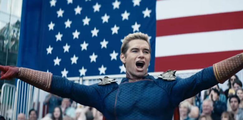 The Boys sa vracajú! Epický trailer pre 2. sériu je plný krvi, zabíjania, vnútorností a megalomanskej akcie superhrdinov