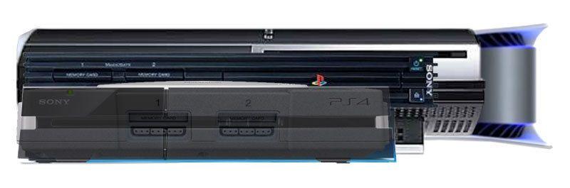 PlayStation 5 bude obrovská konzola a vyjde v 2 verziách. Páči sa ti viac Xbox Series X alebo PS5?