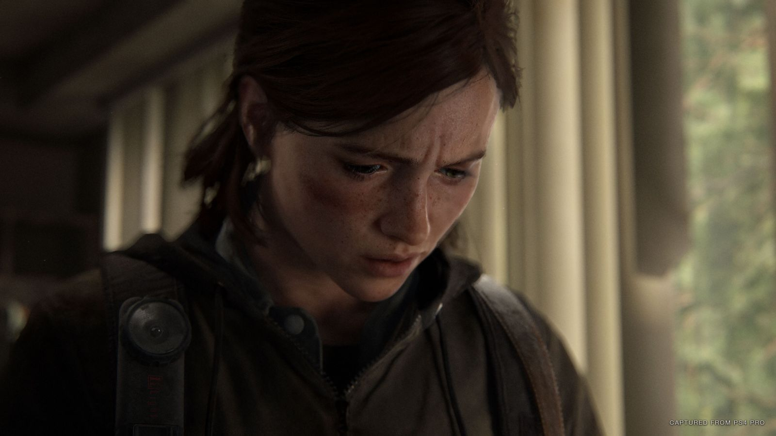 Recenzia: The Last of Us: Part II