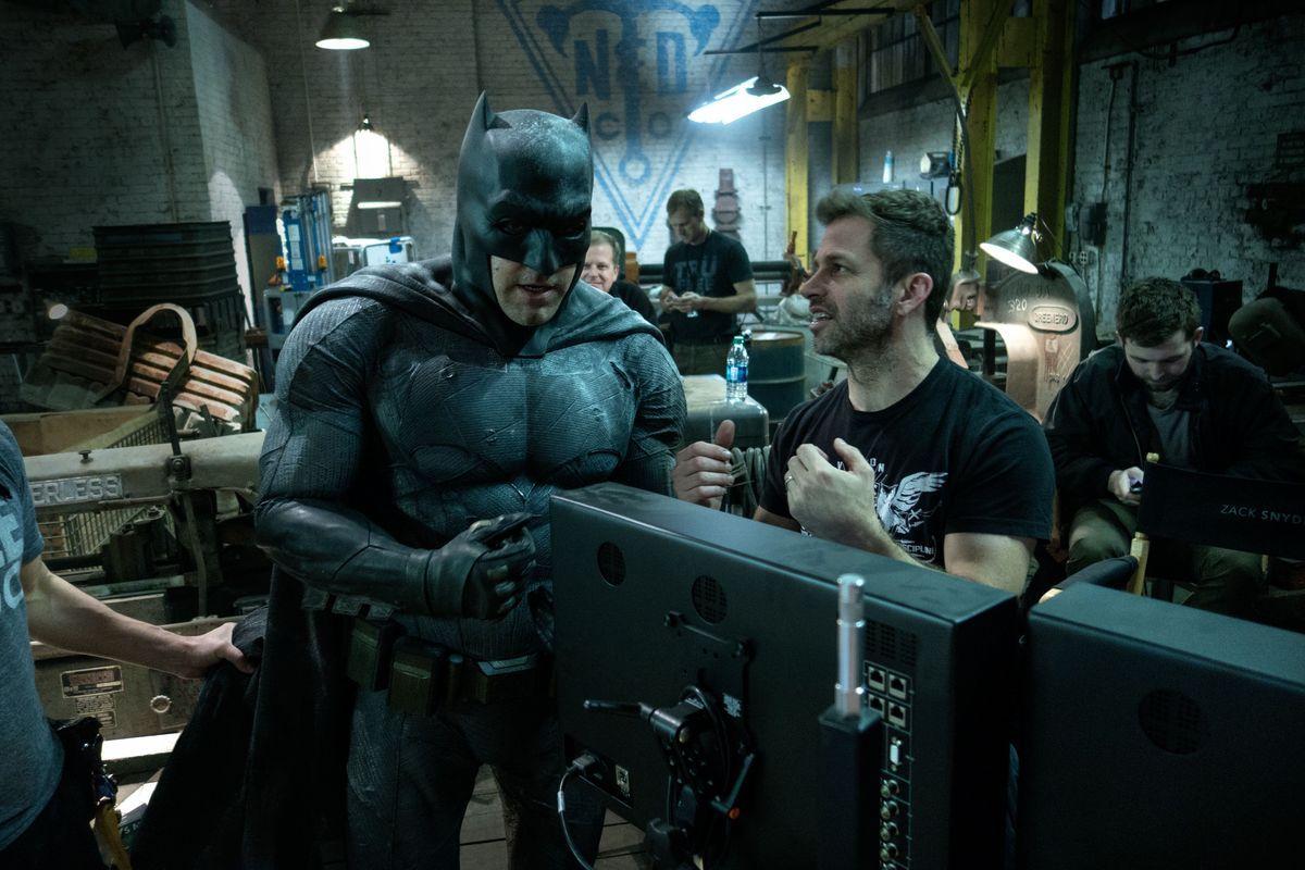 Konečne uvidíme pravú verziu Justice League! 4-hodinový režisérsky zostrih Zacka Snydera uvidíme na HBO Max