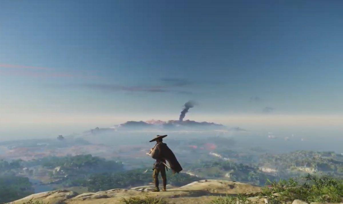 Ghost of Tsushima bude ultimátnou samurajskou hrou s úžasnou grafikou. Navigovať ťa v nej bude vietor a zvieratá
