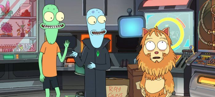 Recenzia: Solar Oppossites je novým animovaným seriálom, ktorý musíš vidieť. Tvorcovia Ricka a Mortyho dokázali svoju genialitu