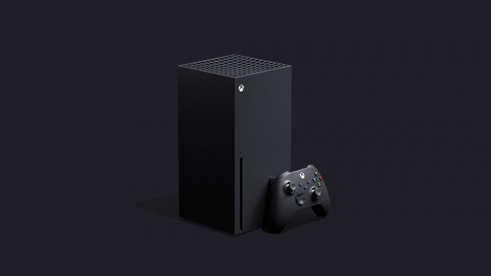 Microsoft naplno odhalil Xbox Series X. Pôjde o neskutočne silnú konzolu, v ktorej budeš môcť prepínať medzi viacerými hrami naraz