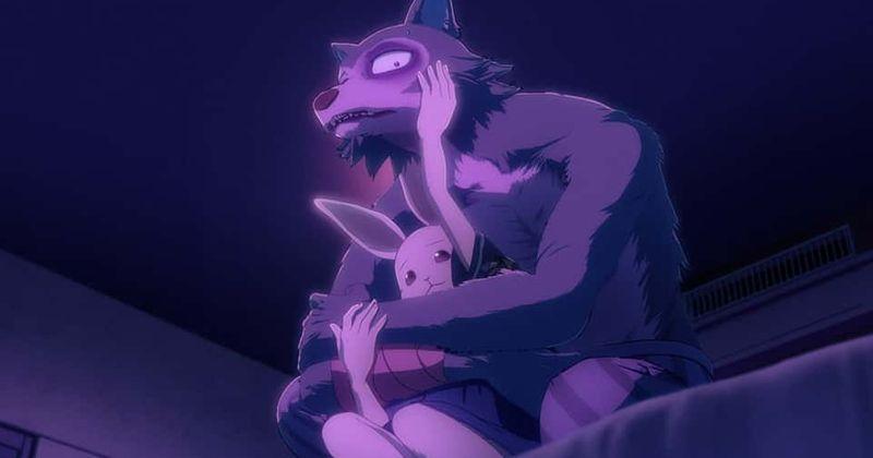 Beastars je úchylným, nadržaným a originálnym anime. Mäsožravci v ňom na čiernom trhu jedia svojich kamarátov bylinožravcov