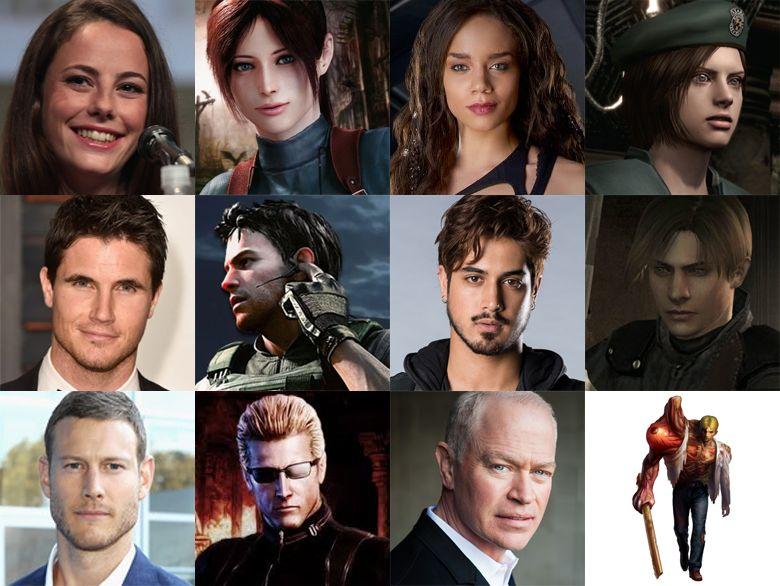 Chystá sa nový Resident Evil film podľa príbehu z videohier. Pôjde o survival horor odohrávajúci sa vo vile