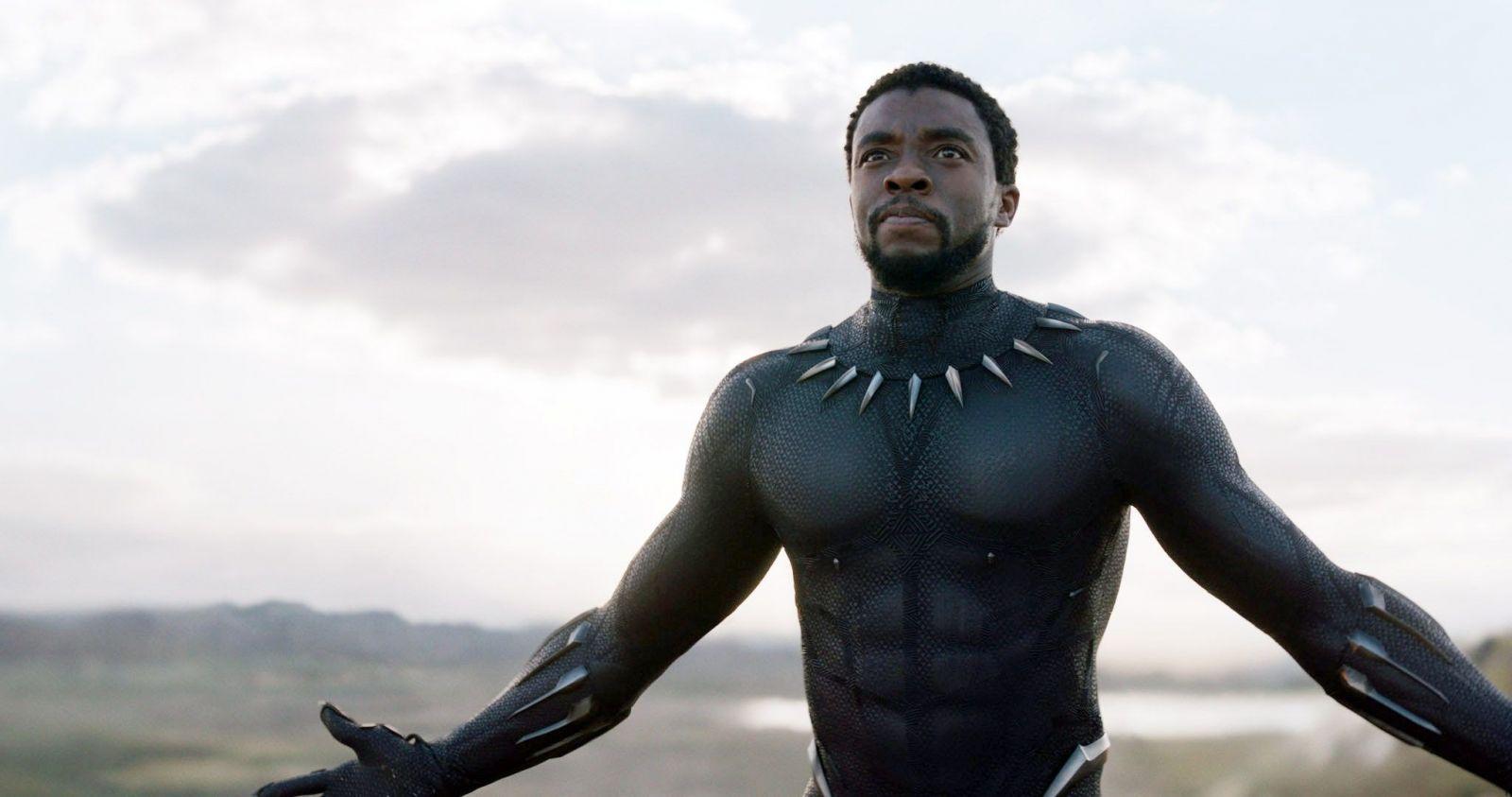 Svet Marvelu: Vymení Chadwicka Bosemana v role Black Panthera nový herec alebo sa zrušia všetky pokračovania?