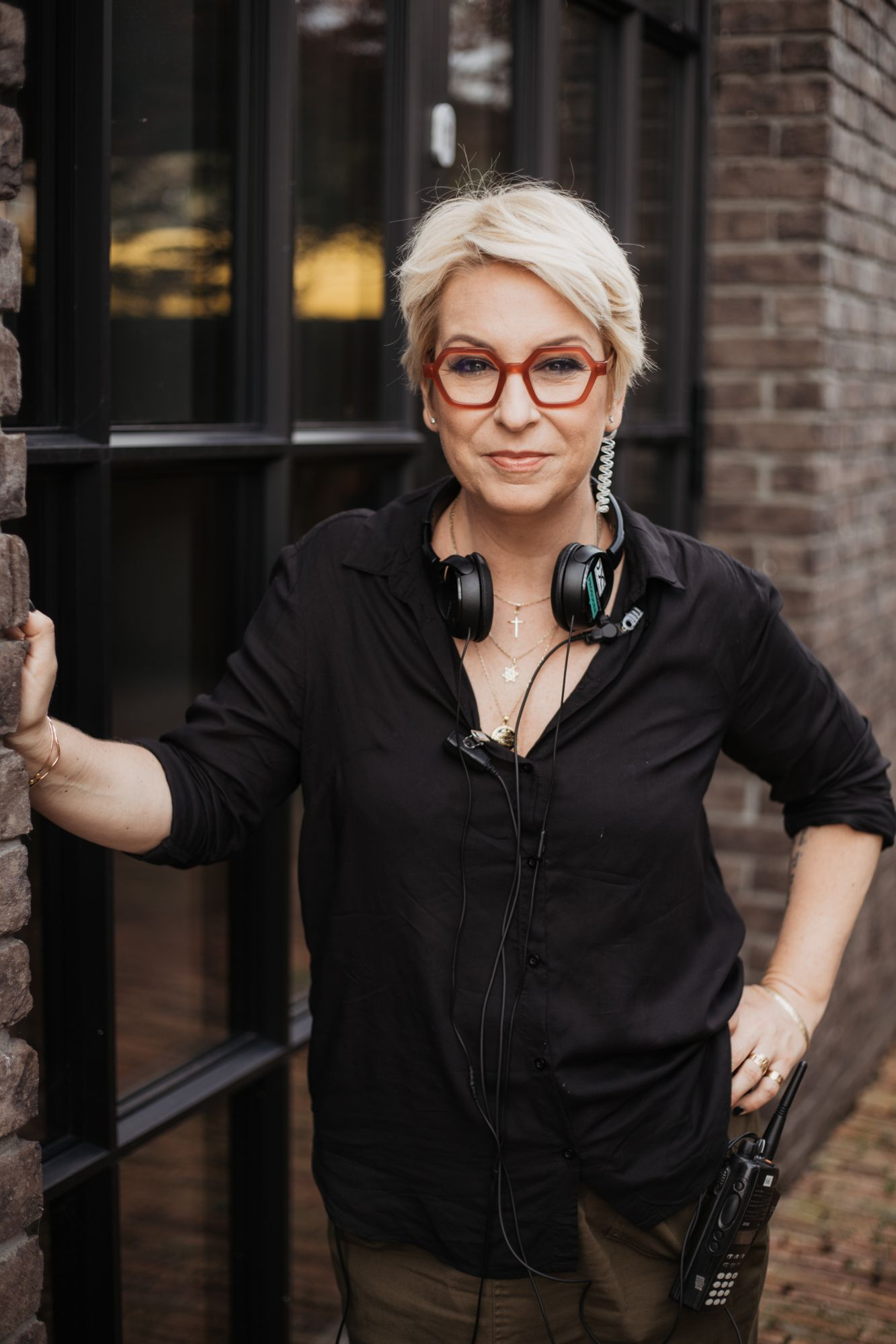 Producentka Wanda Hrycová: Na natáčaní filmov sú prísne opatrenia proti vírusu. Televízie majú dôvod, prečo nehrajú prémiový obsah