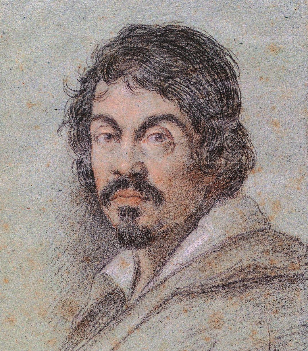 Najväčší rebel v dejinách maliarstva. Caravaggiovo dielo bolo škandálne práve tak ako jeho život