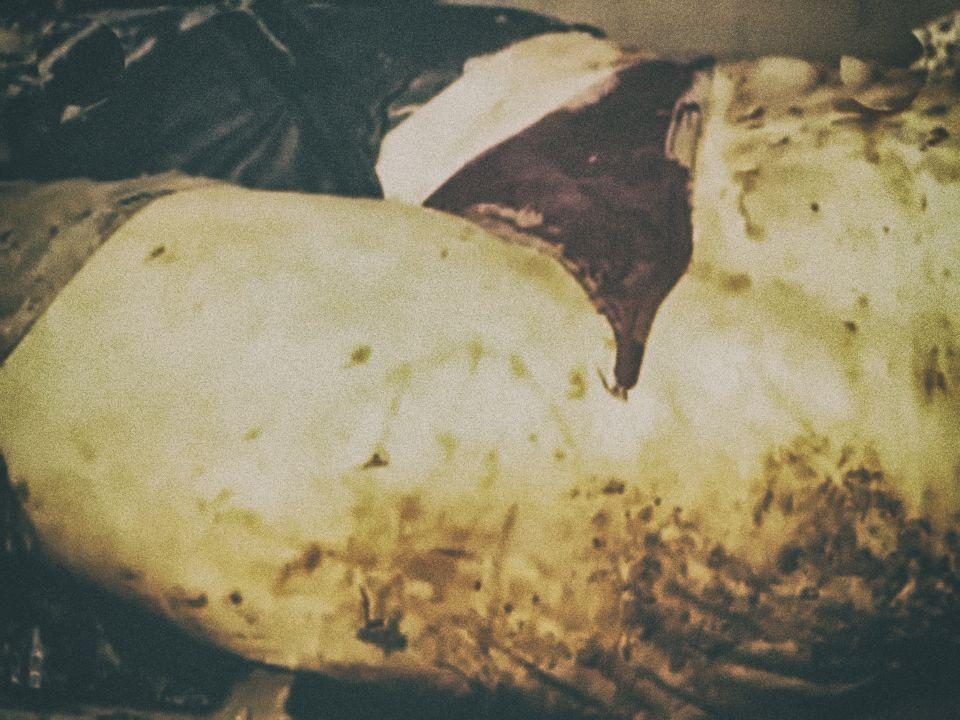 Své oběti zasadil 31 ran nožem. Milan Lubas se stal prvním vrahem, který byl v Československu usvědčen metodou DNA