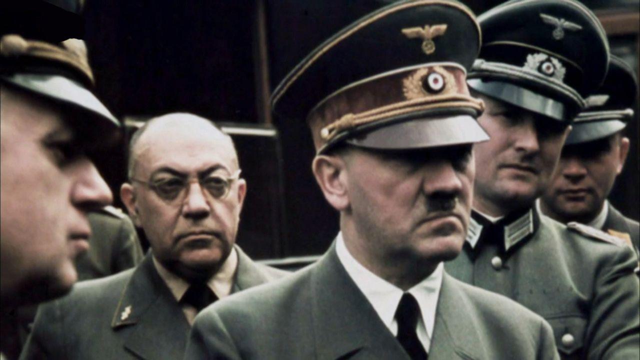 Hitler užíval denně desítky léků na trávicí potíže, ale i na psychické problémy. Své zdraví nakonec svěřil do rukou Theodora Morella