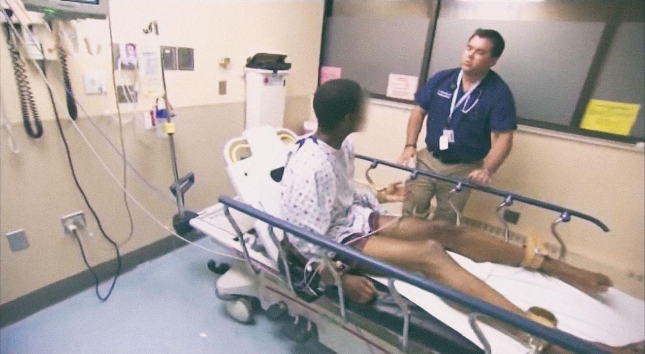 Anjelský prach: Jedna z najnebezpečnejších drog, po ktorej sa ľudia vyzliekajú a stávajú sa extrémne nebezpečnými