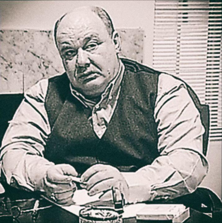 Semjon Mogilevič / boss bossov / ruská mafia