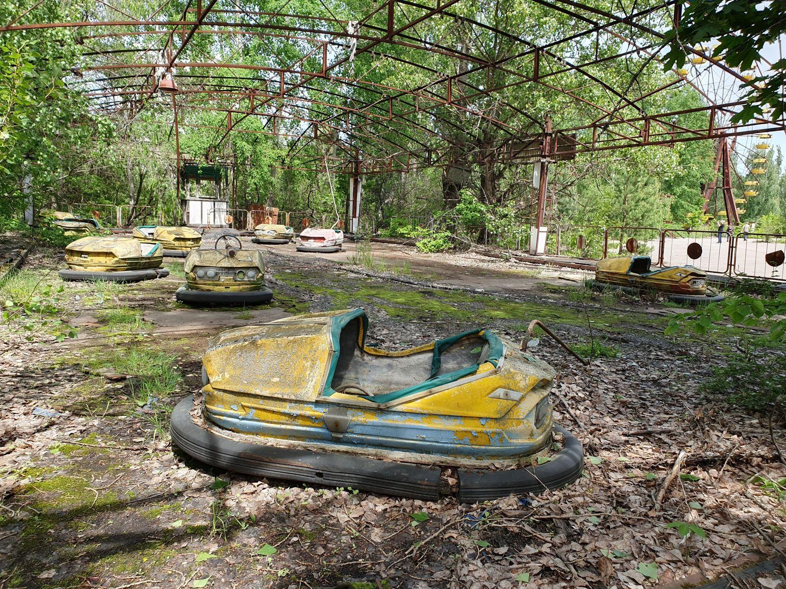 Chernobyl (rozhovor)