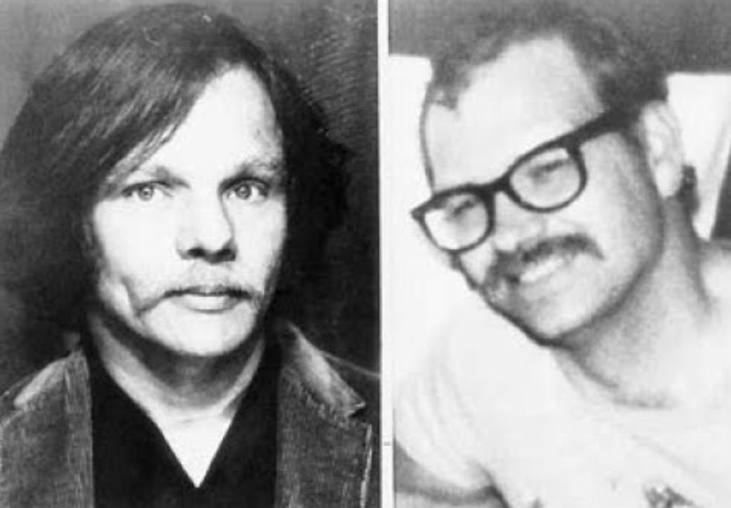 Lawrence Bittaker a Roy Norris