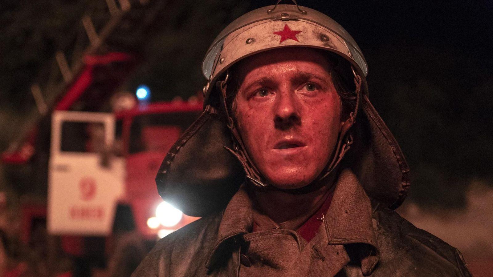 Smrteľná radiácia, zvracanie a krvavé tváre obetí. Chernobyl od HBO odštartoval skutočne bravúrne