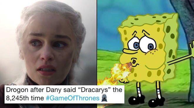 Daenerys neslyšela zvony, protože měla AirPods. Nejlepší ...