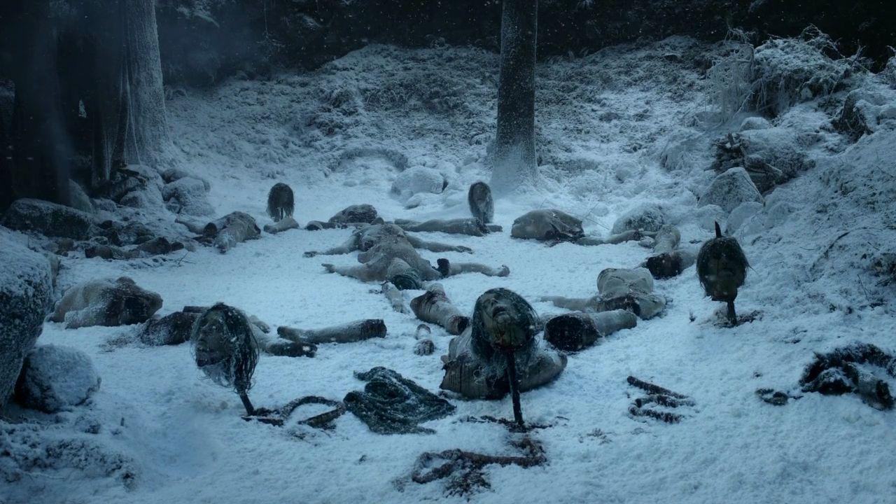 Bude sa prvý spin-off seriál pre Game of Thrones volať The Long Night? HBO aktívne pracuje aj na ďalších 3 seriáloch a autor dokončuje knihu
