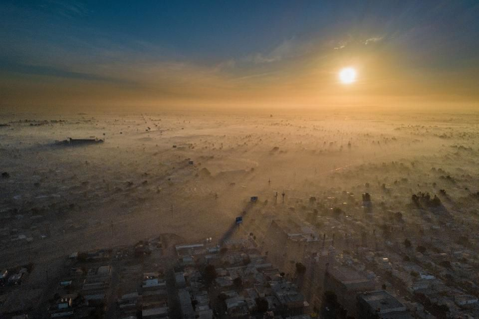 2019 Environmental Photographer Of The Year