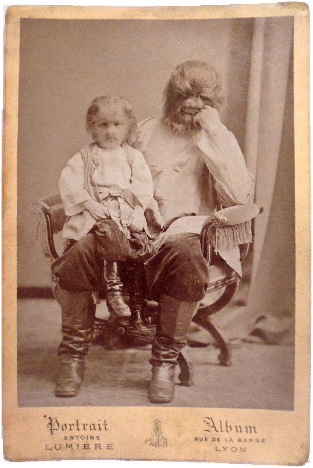 Adrian so synom Fedorom