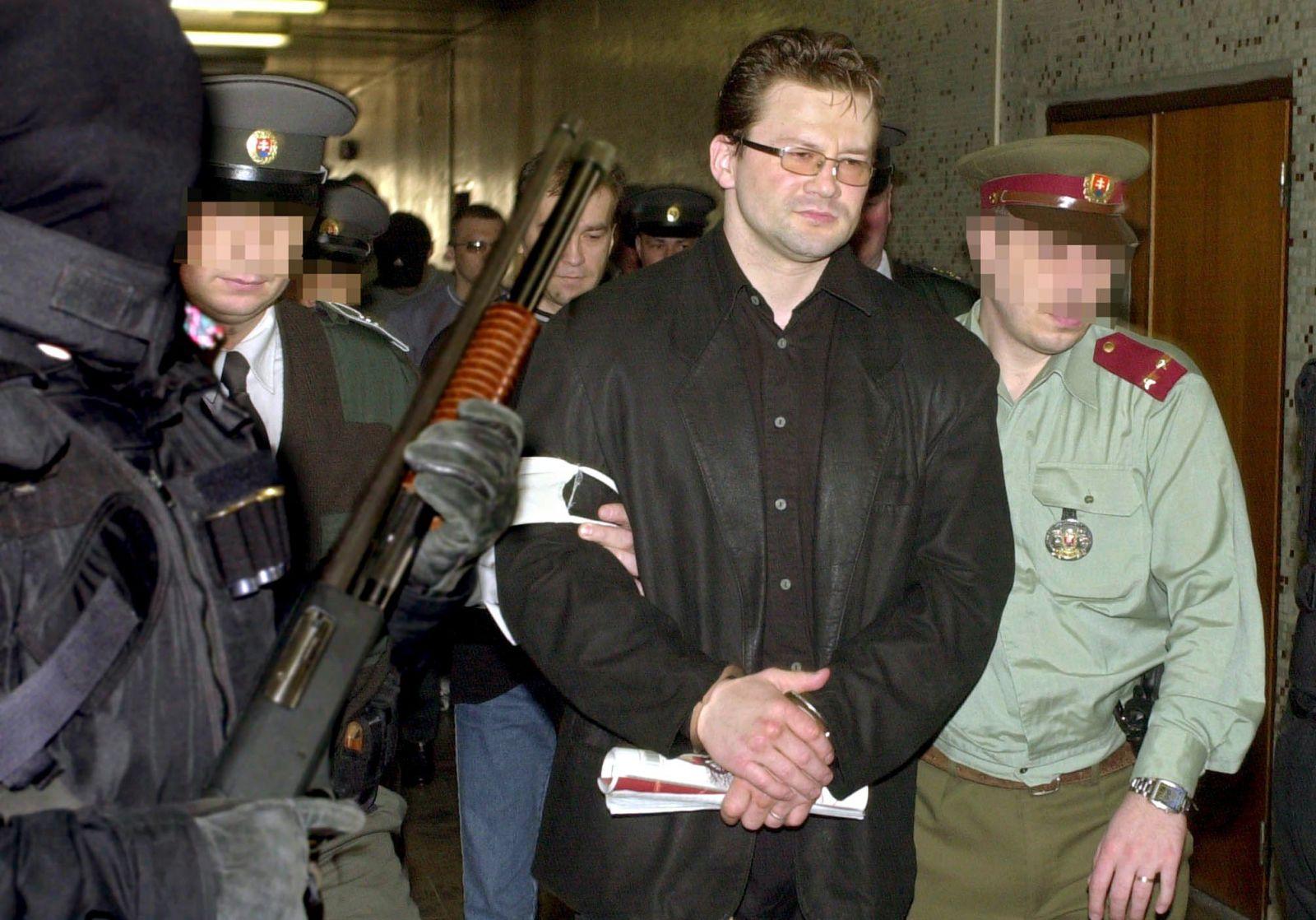 Šéf košickej mafie ubil k smrti policajta. Východu kraľoval až do zásahu Mikuláša Černáka